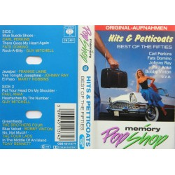Hits & Petticoats- Best of the Fifties