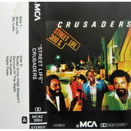 Crusaders- Street Life
