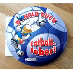 Donald Duck - Fotballfeber! - Tegneseriebok