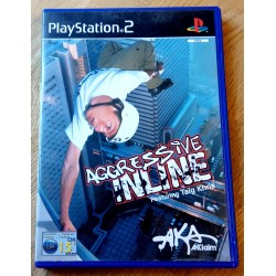 Aggressive Inline (Acclaim) - Playstation 2