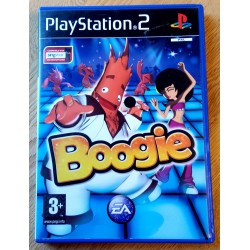 Boogie (EA Games) - Playstation 2