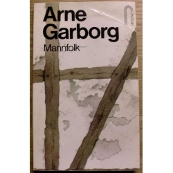 Arne Garborg: Mannfolk
