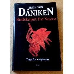 Budskapet fra Nazca - Tegn for evigheten - Erich von Däniken