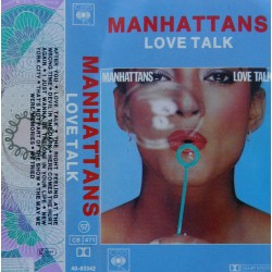 Manhattens- Love Talk