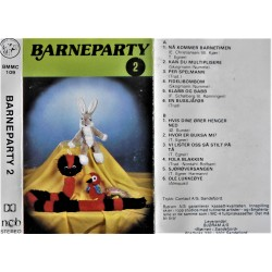 Barneparty 2