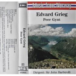 Edvard Grieg- Peer Gynt