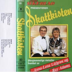 Norsk Ukeblad- Skattkisten- Ray Adams...