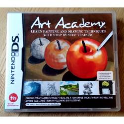 Nintendo DS: Art Academy