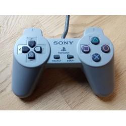 Sony Playstation 1 håndkontroll - SCPH-1080