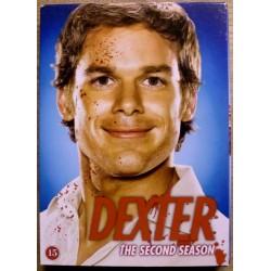 Dexter: The Second Seson