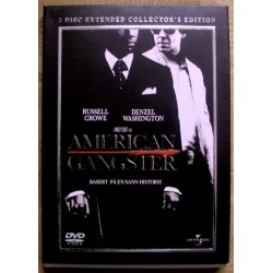 American Gangster: Collector's Edition