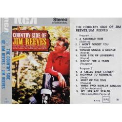 Jim Reeves- Country Side of Jim Reeves