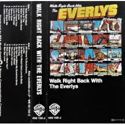 Everly Brothers- Walk Right Back With The Everlys