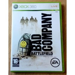 Xbox 360: Battlefield Bad Company (EA Games)