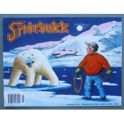 Smørbukk- Julehefte 2004