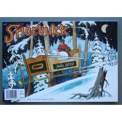 Smørbukk- Julehefte 2010