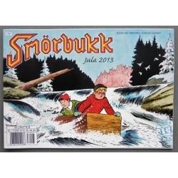 Smørbukk- Jula 2013