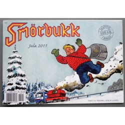 Smørbukk- Jula 2011