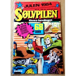 Sølvpilen: Julen 1984 - Uke 46