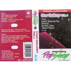 Star Gallery Vol 1