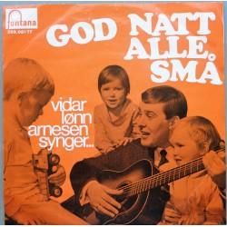 Vidar Lønn Arnesen- God natt alle små