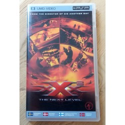Sony PSP: xXx 2 - The Next Level (UMD)