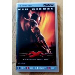 Sony PSP: xXx - A New Breed of Secret Agent (UMD)