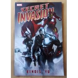 Marvel - Secret Invasion (amerikansk)