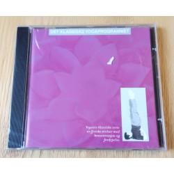 Det klassiske Yogaprogrammet (CD)