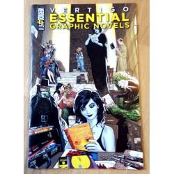 Vertigo Essentials: 2014 - January - Nr. 1 (amerikansk)