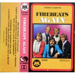 Firebeats- Again- Med Ingjerd Helen