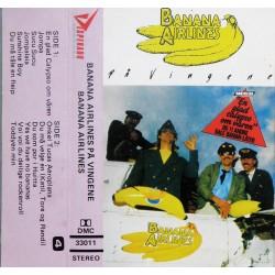 Banana Airlines- På vingene