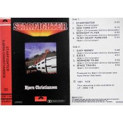 Bjørn Christiansen- Starfighter