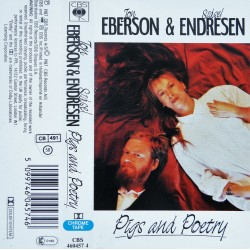 Eberson & Endresen- Pigs and Poetry
