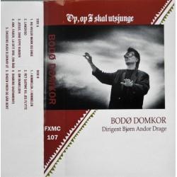 Bodø Domkor- Op, op I skal utsjunge