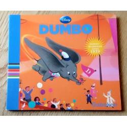 Goboken - Dumbo - Disney (lydbok)