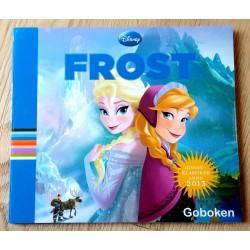 Goboken - Frost - Disney (lydbok)