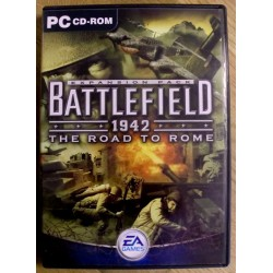 Battlefield 1942: The Road to Rome Expansion Pack