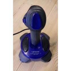 Joystick: Saitek Megagrip II MX-220