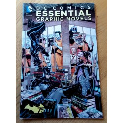 DC Comics Essentials: 2014 - Nr. 1 (amerikansk)