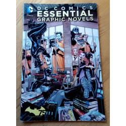 DC Comics Essentials: 2014 - Nr. 1 (amerikansk)