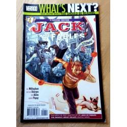 Jack of Fables - 2010 - August (amerikansk)