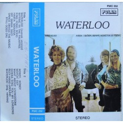ABBA- Waterloo