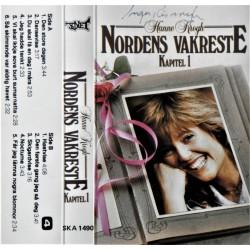 Hanne Krogh- Nordens vakreste- Kapitel 1