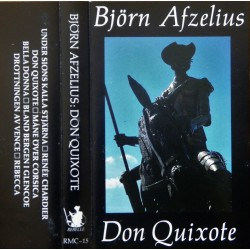 Björn Afzelius- Don Quixote
