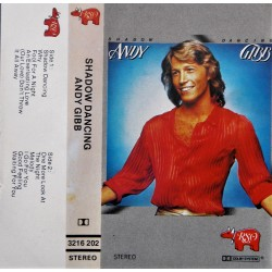 Andy Gibb- Shadow Dancing