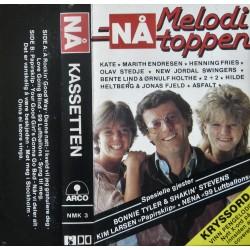 NÅ- Meloditoppen 3