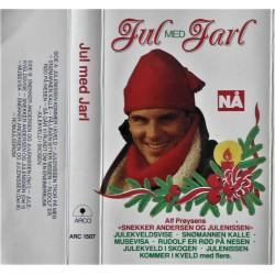 Jul med Jarl- Bladet NÅ