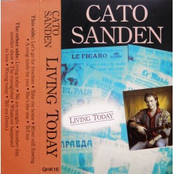 Cato Sanden- Living Today