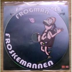 Froskemannen - Frogman